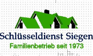 Schlüsseldienst Siegen Logo